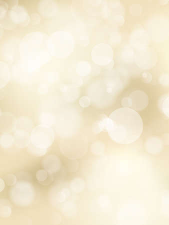Twinkly Lights and Stars Christmas Background. EPS 10 vector file included