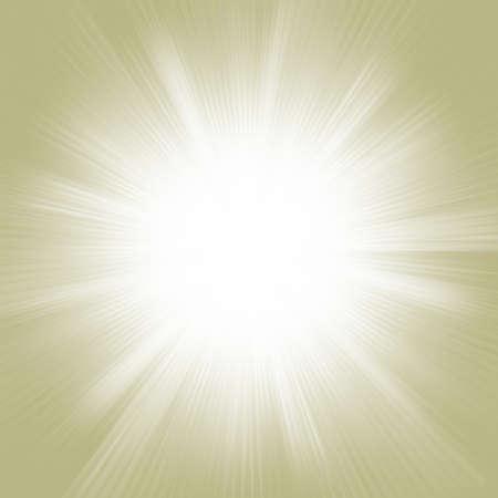 light burst: Elegant design with a burst. EPS 8 vector file included Illustration