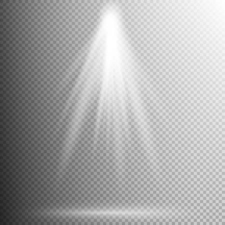 spotlight: light effect - spotlight.