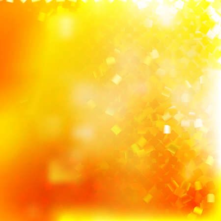 glittery: Glittery gold Christmas background. EPS 10 vector file included Illustration