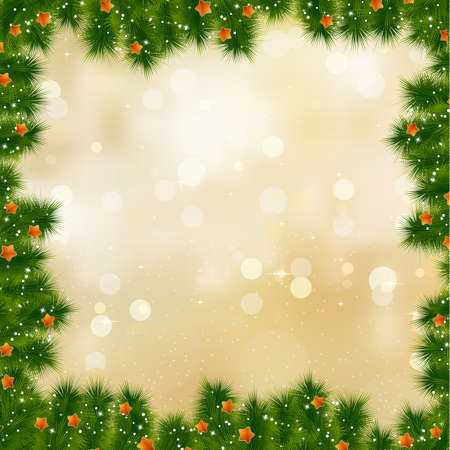 cristmas card: New year and cristmas card. EPS 10 vector file included