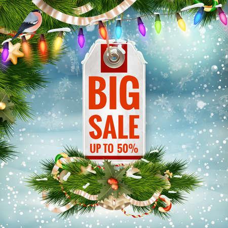 christmas sale: After Christmas Sale.