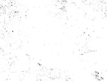 Contexte urbain grunge. Grain de détresse de recouvrement de poussière. Placez simplement l'illustration sur tout objet pour créer un effet grossier. Fichier vectoriel EPS 10 inclus