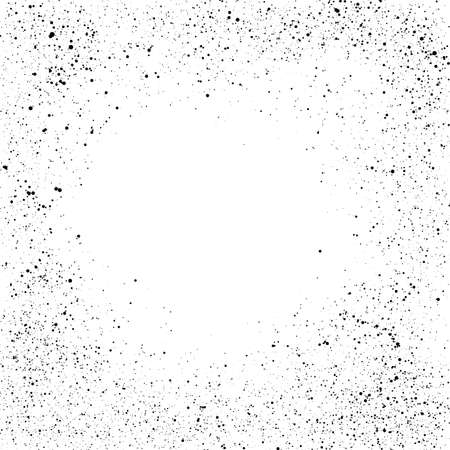 arrière plan noir et blanc: Grunge Urban Background. Dust Overlay Distress Grain. Simply Place illustration over any Object to Create grungy Effect. EPS 10 vector file included