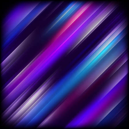 diagonal: Abstract background with colorful lines. EPS 10 vector file included