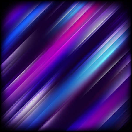 trendy tissue: Abstract background with colorful lines. EPS 10 vector file included