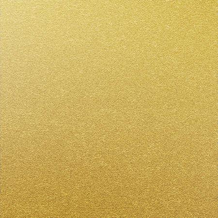 Realistic Gold Glitter Texture.