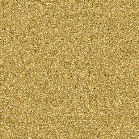 Abstrait doré de texture de paillettes d'or. Fichier vectoriel EPS 10 inclus Vecteurs