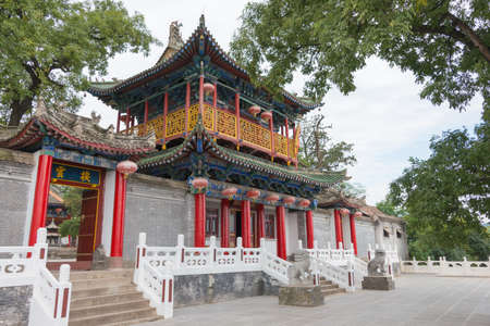 Baoji shaanxi china