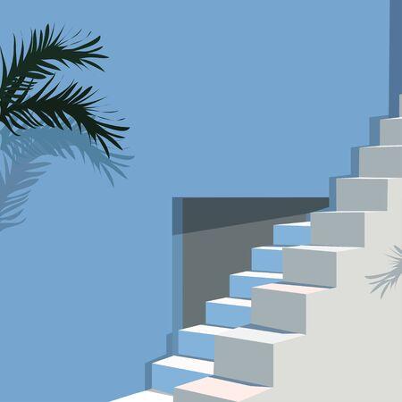 cityscape sketh hand drawn style vectorr illustration