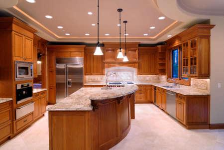 kitchen: Big Kitchen