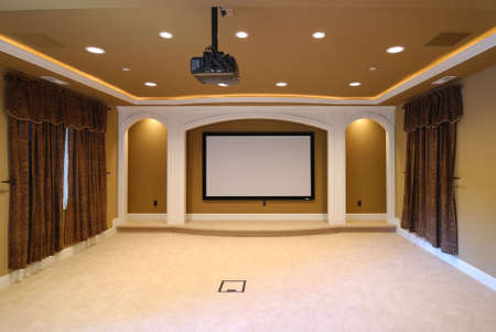 vcr: Home Theater