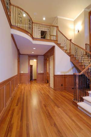Big Staircase Banco de Imagens