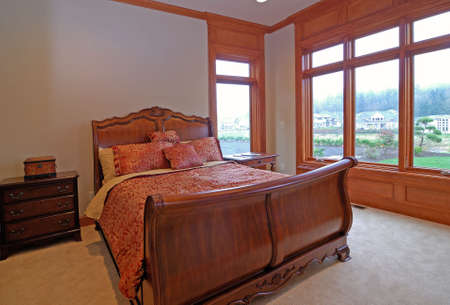 Guest Bedroom With A View photo