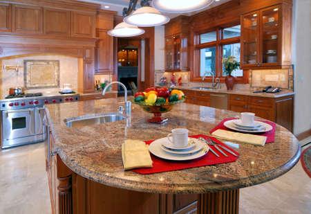 nook: Kitchen
