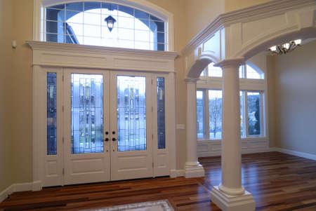 Big Doorway