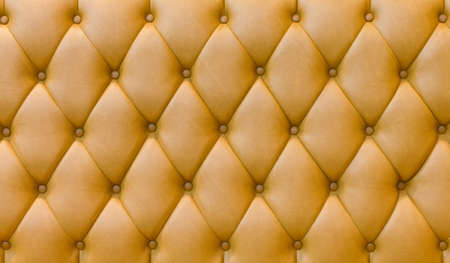 background closed up of genuine leather upholstery Stock Photo