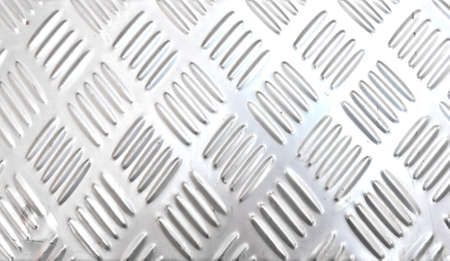 pattern style of steel floor for background Stock Photo - 15755877