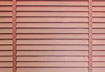 texture des stores en bois pour le fond