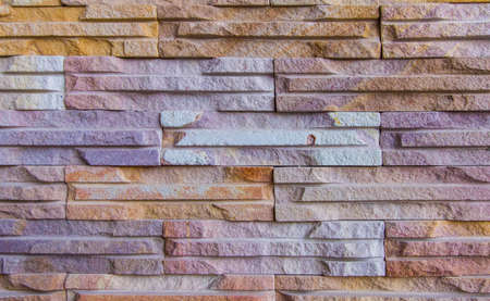 texture of the brick wall for background