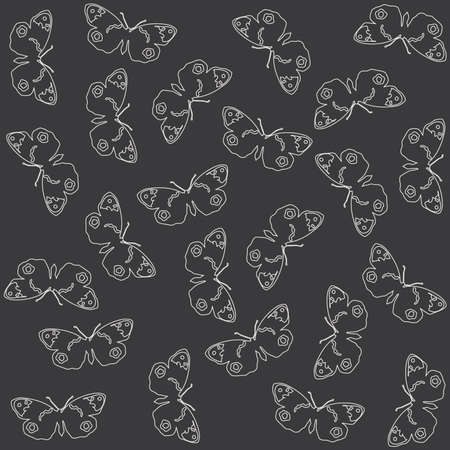 continuation: grey pattern
