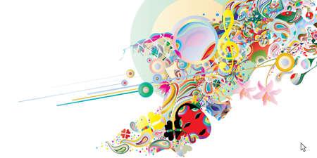 stagy: a stream is pierced by a creative idea