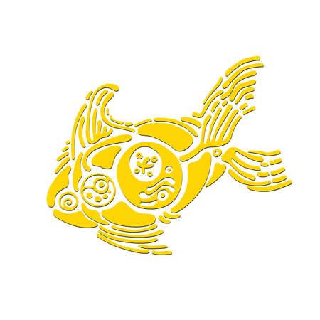conundrum: oro balena ornamentali