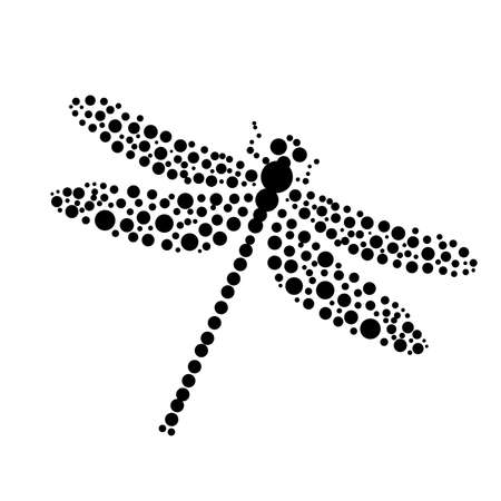dragonfly wing: winged wivern