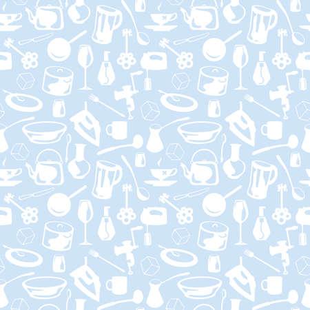 housewares: housewares seamless background