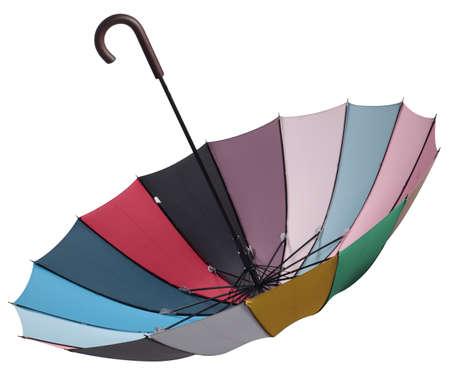 open umbrela Stock Photo - 6751851