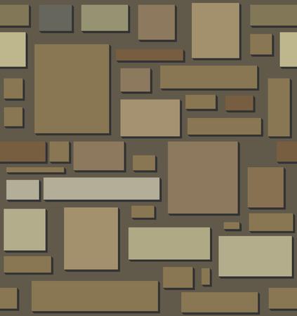 ashlar: rectangular basement stone seamless texture