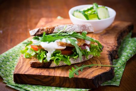 sandwiche: