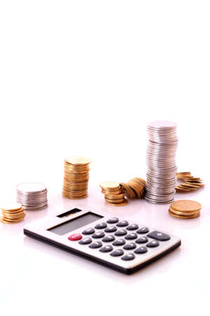 financial growth: Calculation of financial growth and  investment