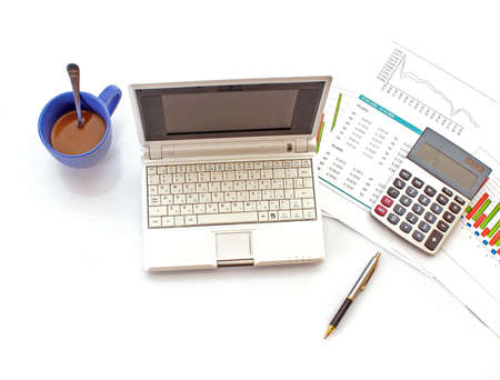 business accessories Stock Photo - 6197240