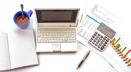 business accessories Stock Photo - 6197157