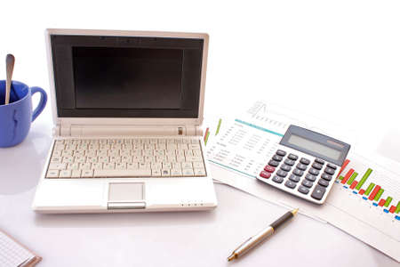 business accessories Stock Photo - 6197299
