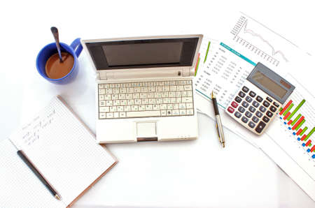 business accessories Stock Photo - 6197243