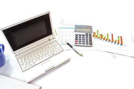 business accessories Stock Photo - 6197258