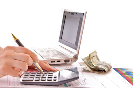 business accessories Stock Photo - 6197247