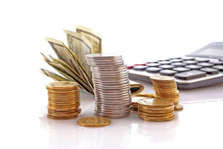 재무 성장 및 투자 계산