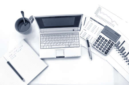 business accessories Stock Photo - 6197153