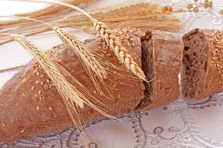 bread Stock Photo - 6272110