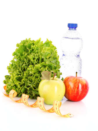 requires: healthy living requires water, fruits and exercise