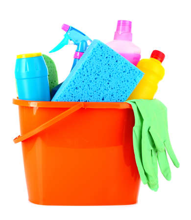 cleaning Stock Photo - 9211359