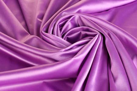 violet silk drape, background photo