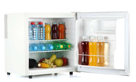 Mini Kühlschrank Offen : Mini kühlschrank offen: side by side kühlschrank test