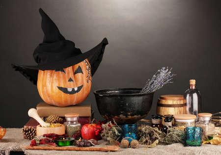 bad apple: Scary halloween laboratory