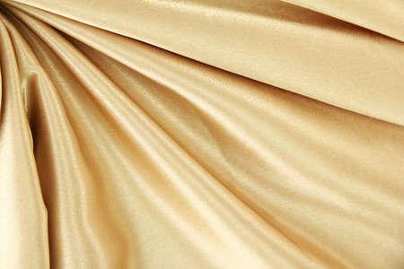 texture: beautiful silk drape, close up