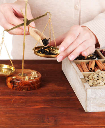 herbal knowledge: Sale of tea,coffee and different spices