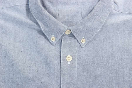 Male shirt close up Stock Photo - 24144025